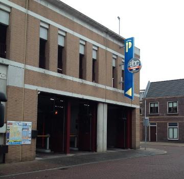 Parkeren Abc Schiedam