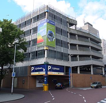 Cheap Parking In Rotterdam Centrum 10 Per Day Interparking