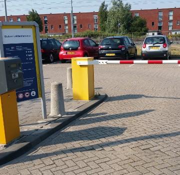 Parkeren Station Leidschenveen Parkeerhaven Den Haag
