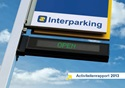 Interparking Activity report 2013