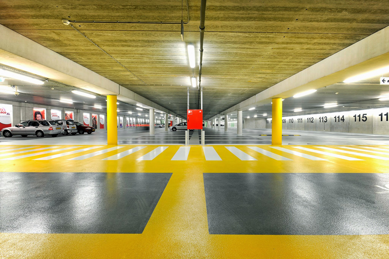 Interparking Signed New Management Contract For Bigshops