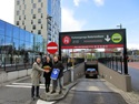 Car parks p2 & p8 of stadshart zoetermeer awarded with an espa after upgrade